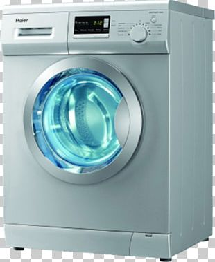 Washing Machine Refrigerator Home Appliance Clothes Dryer PNG
