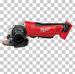 Angle Grinder Milwaukee Electric Tool Corporation Cordless Grinders Hand Tool PNG