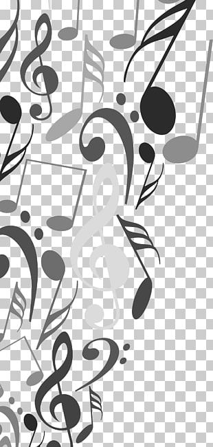 Background Music Music Illustration PNG