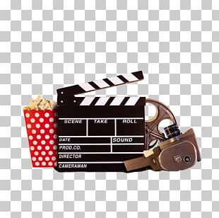 Clapperboard Film Director Stock Photography PNG
