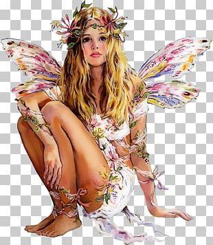 Fairy Tale Fantasy Elf Fairy Tale Fantasy PNG