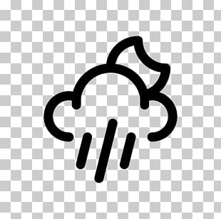 Rain And Snow Mixed Computer Icons Hail Cloud PNG