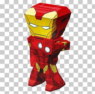 Iron Man Spider-Man Captain America Thor Superhero PNG