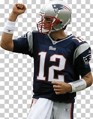 Tom Brady New England Patriots PNG
