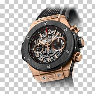 Hublot Watch Strap Chronograph Tissot PNG