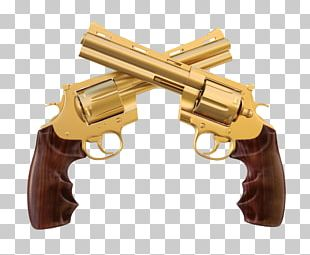 Revolver Firearm Weapon Pistol Stock Photography PNG