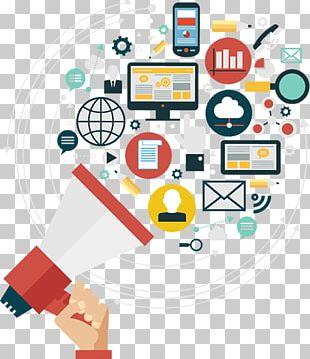 Digital Marketing Marketing Strategy Social Media Marketing Inbound Marketing PNG