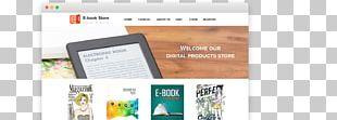 Online Shopping E-commerce Sales Webstore PNG