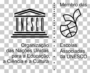 UNESCO ASPNet School Education Logo PNG