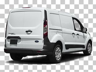 2017 Ford Transit Connect XLT Cargo Van Ford Motor Company PNG