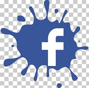 Social Media Marketing Blog Icon PNG