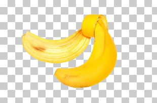 Banana Peel Fruit PNG