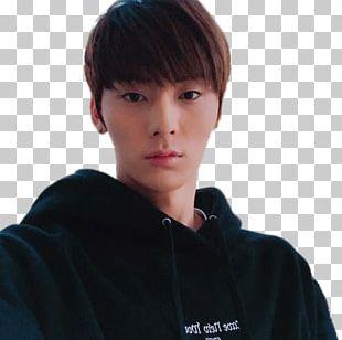 Wanna One Hwang Minhyun Selfie PNG