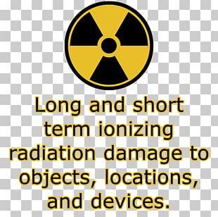 Zazzle Radiation Radioactive Decay Radioactive Contamination Green PNG