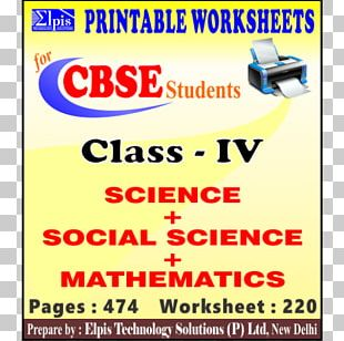 Central Board Of Secondary Education Science Worksheet Mathematics School PNG