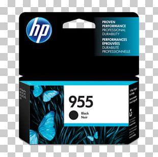 Hewlett-Packard Ink Cartridge Printer Office Depot PNG