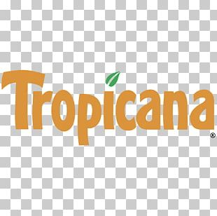 Orange Juice Logo Tropicana Products Brand PNG