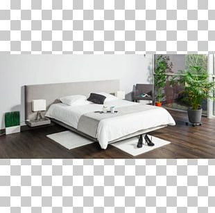 Bed Frame Mattress Sofa Bed Bed Sheets PNG