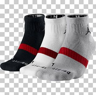 Jumpman Air Jordan Sock Nike Shoe PNG