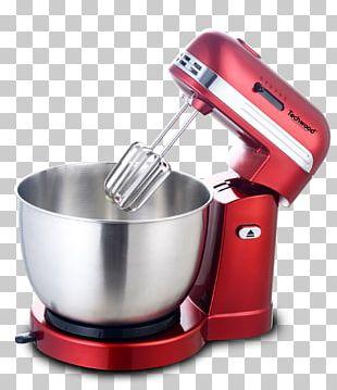 Mixer Food Processor Blender Kitchen Robot PNG