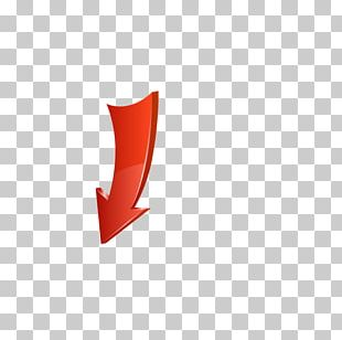 Red Arrow Red Arrow Symbol PNG