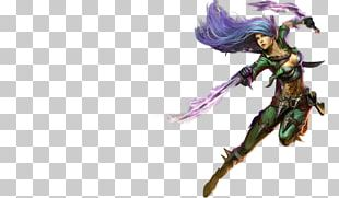 League Of Legends PlayStation 3 Rendering Akali Video Game PNG