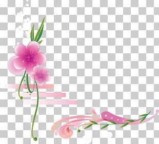 Floral Design Flower Leaf PNG