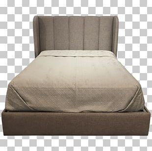Bed Frame Sofa Bed Mattress Foot Rests Couch PNG