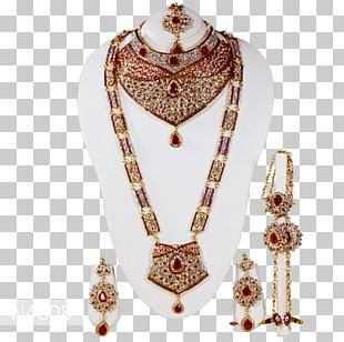 Necklace Jewellery Romanz Jewelry Design Bride PNG