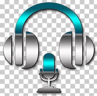Headphones Font PNG