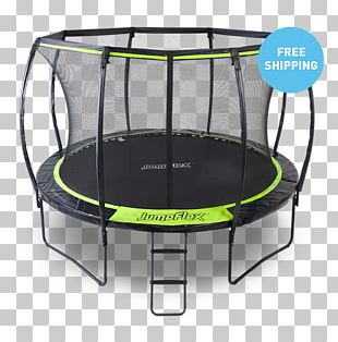 Trampoline Safety Net Enclosure Springfree Trampoline Jump King Jumping PNG