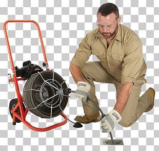 Tool Plumber's Snake Plumbing Drain Cleaners PNG
