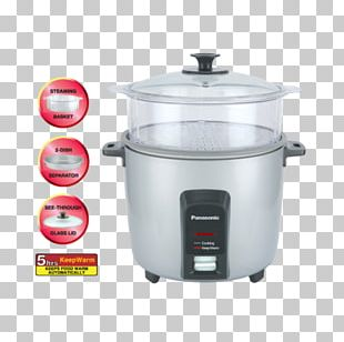 Rice Cookers Food Steamers Electric Cooker Slow Cookers PNG
