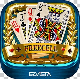 Freecell Solitaire PNG Images, Freecell Solitaire Clipart