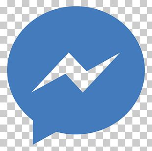 Facebook Messenger Social Media Logo Computer Icons PNG