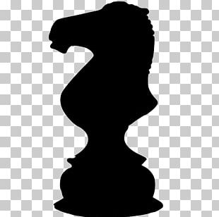 Chess Piece Knight Pin PNG