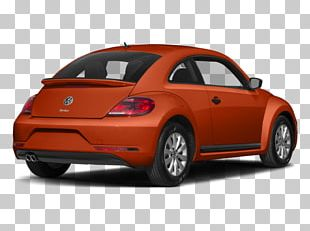 2018 Volkswagen Beetle Car Vehicle Price PNG