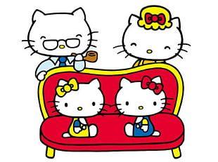 Hello Kitty Online Balloon Kid Snoopy Sanrio PNG