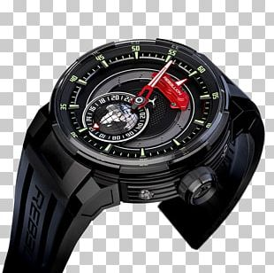 Watch Clock Face Movement Time PNG