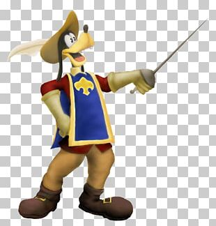 Kingdom Hearts 3D: Dream Drop Distance Kingdom Hearts Birth By Sleep Kingdom Hearts Final Mix Mickey Mouse The Three Musketeers PNG