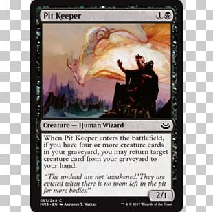 Magic: The Gathering Online Time Spiral Magic: The Gathering Commander Playing Card PNG