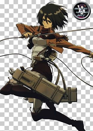 Mikasa Ackerman A.O.T.: Wings Of Freedom Eren Yeager Levi Attack On Titan 2 PNG