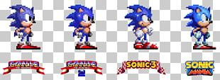 Sonic Mania Sonic The Hedgehog 3 Sonic & Knuckles Sonic The Hedgehog 2 PNG