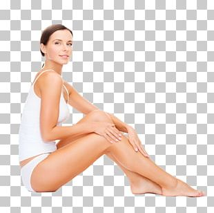 Laser Hair Removal Skin Care PNG