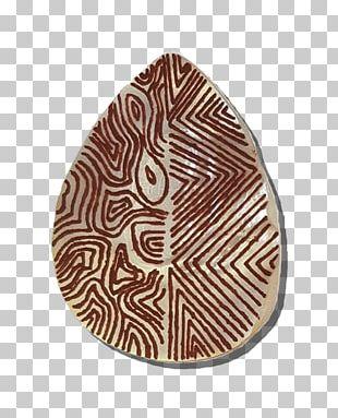 Spiral Circle Nautiluses Pattern PNG
