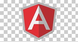 AngularJS Spring Framework Web Application PNG