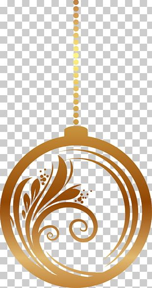 Christmas Decoration New Year Birthday PNG