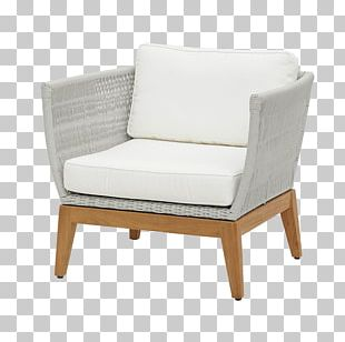 Loveseat Club Chair Couch Comfort Bed Frame PNG