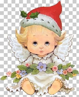Angel Infant First Communion PNG