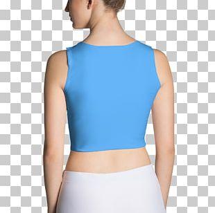 T-shirt Hoodie Crop Top Clothing PNG